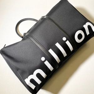 Paco Rabanne 1 Million Mens Duffle Bag